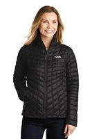 945478688-120 - The North Face® Ladies' ThermoBall™ Trekker Jacket - thumbnail