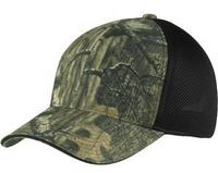 954481128-120 - Port Authority® Camouflage Cap w/Air Mesh Back - thumbnail
