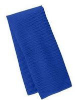 984510531-120 - Port Authority® Waffle Microfiber Fitness Towel - thumbnail