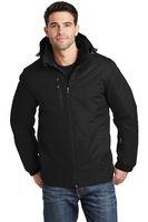 984886341-120 - Port Authority® Men's Vortex Waterproof 3-in-1 Jacket - thumbnail