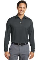 994164006-120 - Nike Golf Tall Long Sleeve Dri-FIT Stretch Tech Polo Shirt - thumbnail
