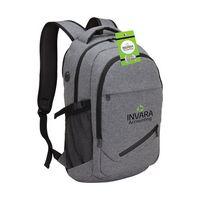 115775473-184 - Pro-Tech Laptop Backpack & Hangtag - thumbnail