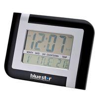 123874945-184 -  Desk / Wall Clock - thumbnail