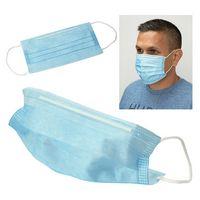 136275863-184 - Shield Box of 50pcs Disposable Face Masks - thumbnail