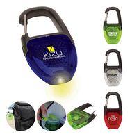185088006-184 - Blitz Clip-On Safety Reflector Light - thumbnail
