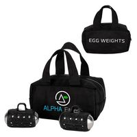 196372407-184 - Egg Weights 3.0 lb. Cardio Max Weight Set - thumbnail
