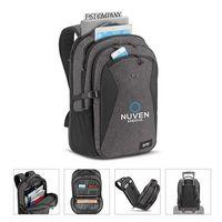 346084167-184 - Solo Unbound TSA Backpack - thumbnail