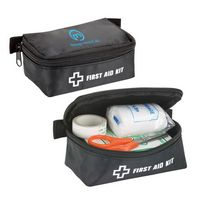 356211149-184 - Sauver 21 Piece First Aid Kit - thumbnail