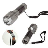 364473779-184 -  Cree XP-E Flashlight / Bottle Opener - thumbnail