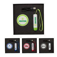 366034904-184 - Kensington 2-Piece Mobile Technology Set in Small Gift Box - thumbnail