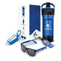 396034919-184 - Coastline 4-Piece Wellness Gift Set - thumbnail