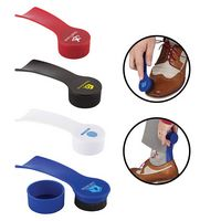 505279815-184 - Shining Shoe Horn with Polisher - thumbnail