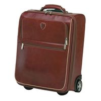 595815227-184 -  Brown Trolley Case - thumbnail