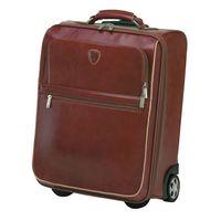 595815227-184 -  Brown Trolley Case - thumbnail
