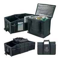 703733121-184 - Optimum-III Trunk Organizer with Cooler - thumbnail