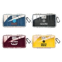 715672115-184 - Pelican 1060 Micro Case - Clear Lid - thumbnail