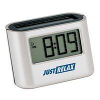 745815072-184 - Ambi Solar Desk Alarm Clock - thumbnail