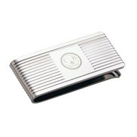 751058196-184 - Urbanus Series Polished Chrome Money Clip - thumbnail