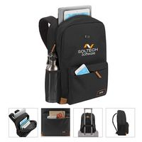 756102448-184 - Solo Bedford Backpack - thumbnail