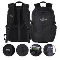905546814-184 - Work-Pro II Laptop Backpack - thumbnail