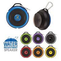 915178009-184 - Ring Series Water-Resistant Wireless Speaker - thumbnail
