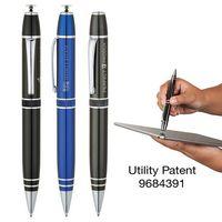 945278405-184 - Elite Ballpoint Pen / Precision Stylus - thumbnail