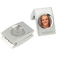 955807729-184 - Magnifique Folding Clock / Photo Frame - thumbnail