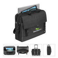 956102441-184 - Solo Notch Briefcase - thumbnail