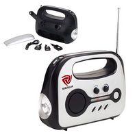 981641417-184 -  Emergency Radio Flashlight Phone Charger - thumbnail