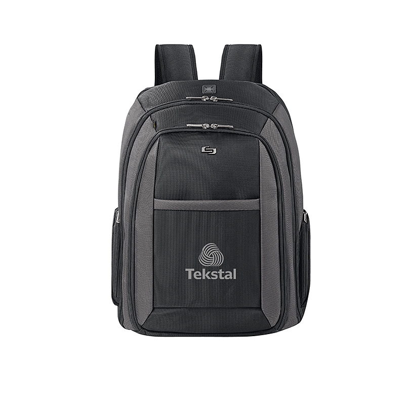 994474179-184 -  Solo Metropolitan Backpack - thumbnail