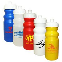 101325140-819 - 20 Oz. Cycle Bottle (Spot Color) - thumbnail