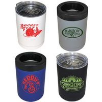 105927661-819 - 12 Oz. Halcyon® Tumbler/Can Cooler - thumbnail