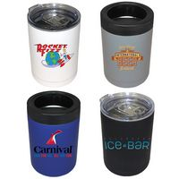 105927666-819 - 12 oz. Halcyon® Tumbler/Can Cooler, Full Color Digital - thumbnail