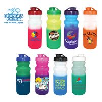 155897926-819 - 20 Oz. Mood Cycle Bottle (Full Color Digital Direct) - thumbnail