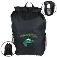 156158182-819 - Otaria Ultimate Backpack/Dry Bag (Full Color Digital) - thumbnail
