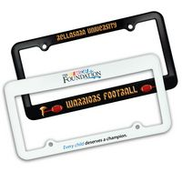 301326638-819 - License Plate Frame w/ 2 Holes (Full Color Digital) - thumbnail