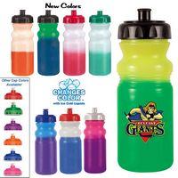 303168538-819 - 20 Oz. Mood Cycle Bottle (Full Color Digital Direct) - thumbnail