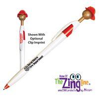 305912115-819 - Fire Chief Smilez Pen/Medium Tone - thumbnail