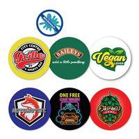 306276143-819 - Antimicrobial Plastic Token (Full Color Digital) - thumbnail