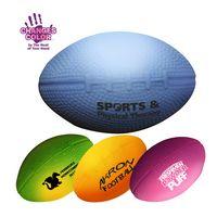 313398585-819 - Mini Mood Stress Football (Spot Color) - thumbnail