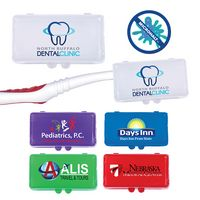 336366144-819 - Antimicrobial Toothbrush Cover, Full Color Digital - thumbnail