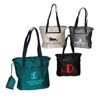 505913301-819 - Otaria™ Packable Tote Bag - thumbnail