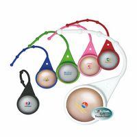 536080932-819 - Halcyon® Metallic Lip Balm w/Lanyard (Full Color Digital) - thumbnail
