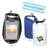 736434054-819 - Otaria Compact Dry Bag, Full Color Digital - thumbnail