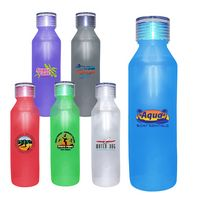 776440479-819 - 24 oz. Classic Revolve Bottle with Standard Lid, Full Color Digital - thumbnail