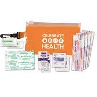 784032160-819 - Clip 'n Go Bag w/ First Aid Kit (Spot Color) - thumbnail