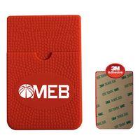 785272447-819 - Textured Sport Smart Wallet (Basketball) - thumbnail