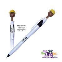 956267287-819 - Safety Smilez Pen - Dark Tone - thumbnail