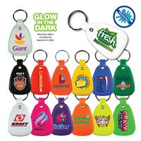 976299501-819 - Antimicrobial Western Saddle Key Tag (Full Color Digital) - thumbnail