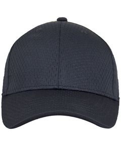 105919444-132 - Champion Accessories Retro Mesh Cap - thumbnail